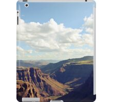 Maletsunyane River iPad Case/Skin