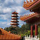 Nan Tien Temple by JodieT