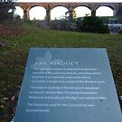 Malmsbury Viaduct #1. by Meg Hart