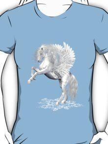 The Stallion .. StarFire T-Shirt