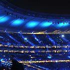 Soccer Stadium by noelmiller