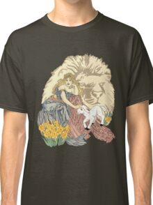 March Winds Classic T-Shirt