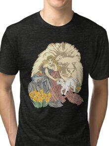 March Winds Tri-blend T-Shirt