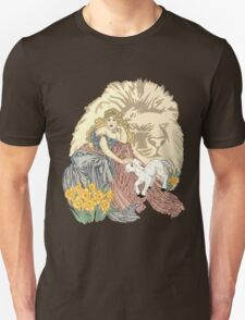 March Winds T-Shirt