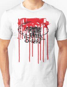 Bloody Grunge T-Shirt