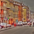Life in Parma by marcopuch