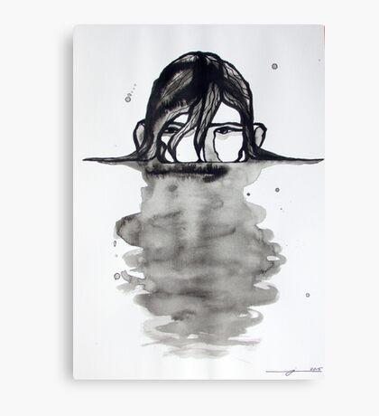 Ahti Canvas Print
