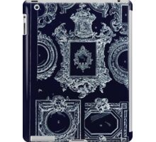 A Handbook Of Ornament With Three Hundred Plates Franz Sales Meyer 1896 0482 Frames Mirror Inverted iPad Case/Skin