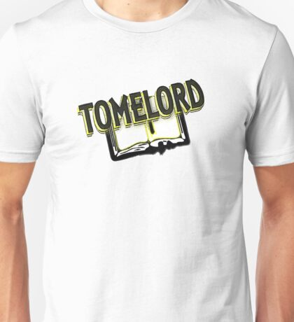TomeLord Unisex T-Shirt