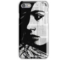 hyacinth iPhone Case/Skin