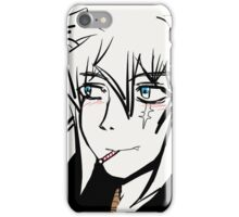 Sweet Yami Bakura iPhone Case/Skin