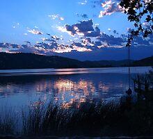 my lakehouse by kateroseaustin