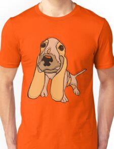 Puppy Unisex T-Shirt