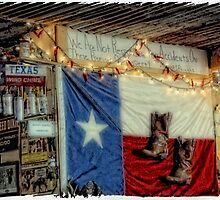 Texas Honky Tonk by Colleen Drew