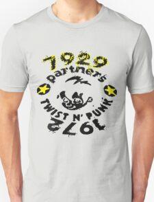 Twist'n'Punk Unisex T-Shirt