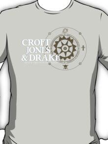 C J & D T-Shirt