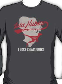 Isla Nublar CC Team T-Shirt