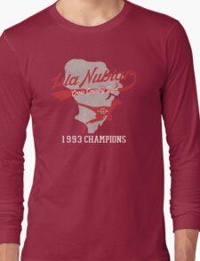 Isla Nublar CC Team Long Sleeve T-Shirt