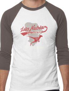 Isla Nublar CC Team Men's Baseball ¾ T-Shirt