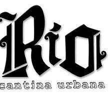 Rio Cantina Logo by aljavgar