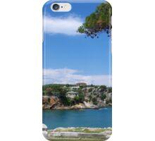 Ruins And Sea iPhone Case/Skin