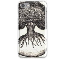 EggTree iPhone Case/Skin