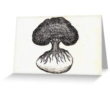 EggTree Greeting Card