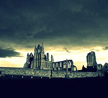 The Abbey - 2 by charlylou