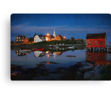 Still Waters at Prospect Canvas Print