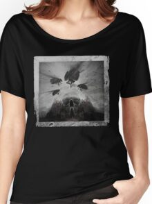 Don't Let The Dark Into Me Women's Relaxed Fit T-Shirt