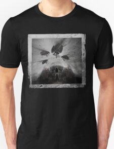 Don't Let The Dark Into Me T-Shirt