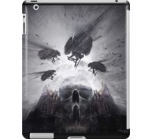 Don't Let The Dark Into Me iPad Case/Skin