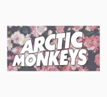 ARCTIC MONKEYS by yuvalhat