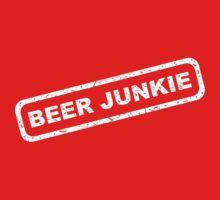 Beer Junkie by jean-louis bouzou