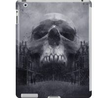 Gothic Horror iPad Case/Skin