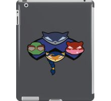 Sly and Co. Gauge 2 iPad Case/Skin