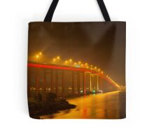 Mofo Bridge Tote Bag