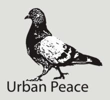 Urban Peace by Goran Medjugorac