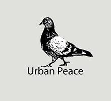Urban Peace Unisex T-Shirt