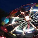 Carnival Night by Jennie L. Richards