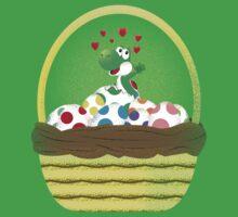 Yoshi's Gift Basket by yashanyu1