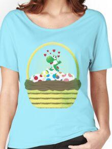 Yoshi's Gift Basket Women's Relaxed Fit T-Shirt