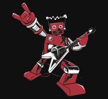 ROCK-BOT T-Shirt