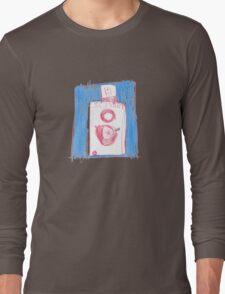 old camera Long Sleeve T-Shirt