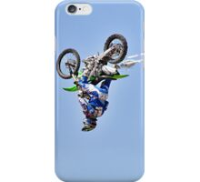 Defy iPhone Case/Skin