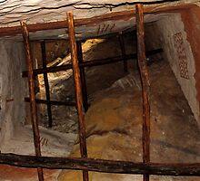 Anasazi Home by David Lee Thompson