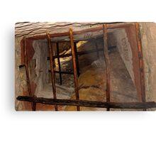 Anasazi Home Metal Print
