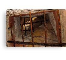Anasazi Home Canvas Print