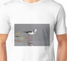 Wader Work Unisex T-Shirt