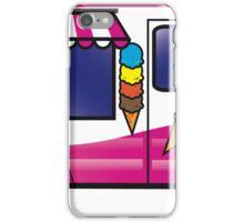 IceCream!!!! iPhone Case/Skin